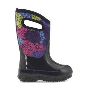 Bogs girl Classic Rosey -degree weather 11